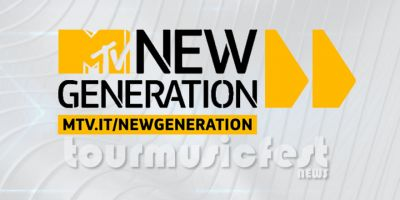 MTV NEW GENERATION MEDIA PARTNER DEL TOURMUSICFEST